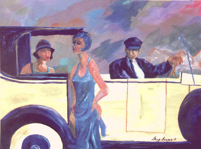 the fallacies of the american dream throughout fscott fitzgeralds the great gatsby Why is the american dream so important to the great gatsby  through  gatsby's life, as well as that of the wilsons', fitzgerald critiques the.