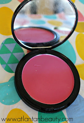 NYX Ombre Blush in Sweet Spring