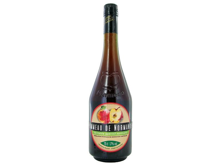 Pommeau de normandie aoc lidl avis sur les produits for Chauffage mural quigg
