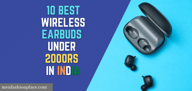 best wireless earbuds under 2000 rs in india