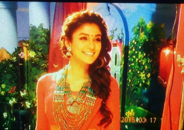 Masss-Latest-Exclusive-Stylish-Stills:Nayanthara