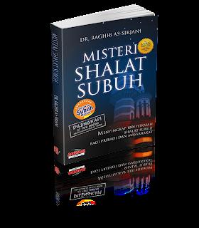 Misteri Shalat Subuh | TOKO BUKU ONLINE SURABAYA