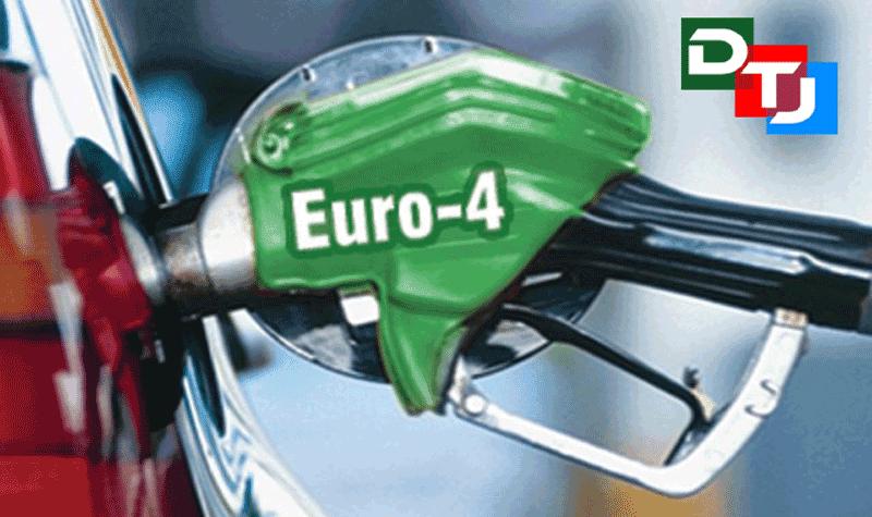 toyota siap hadirkan mobil standar emisi euro4