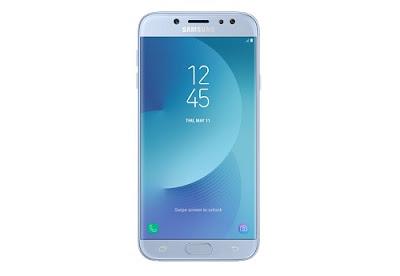 Harga dan Spesifikasi Samsung Galaxy J7 Pro, Dual Kamera 13 MP