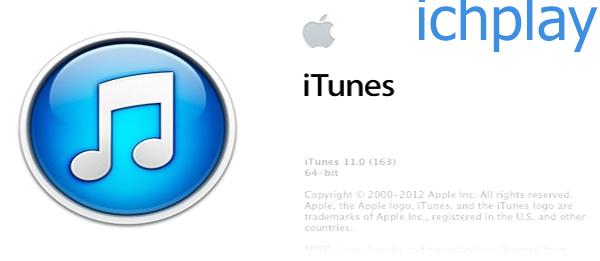iTunes 11 - Download iTunes 11 miễn phí cho PC, Laptop a