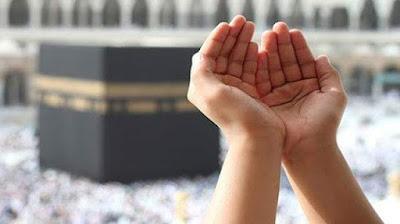 Berdoalah Dengan Doa-Doa Yang Dipanjatkan Oleh Para Nabi Dan Ulama