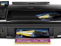 Epson Stylus NX510 Driver Download - Windows, Mac