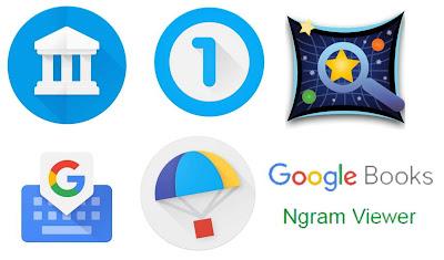 6 Produk Google yang kurang familiar