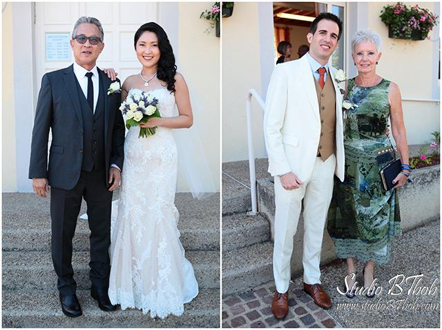 Mariage à Cellieu