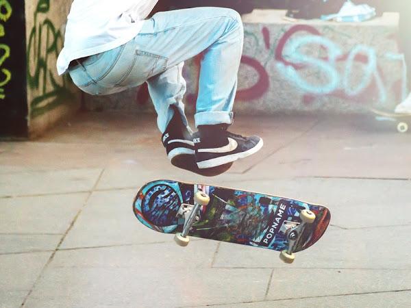 Ketahui 2 Jenis SkateBoard Elektrik 2019. Inovasi Tercanggih SkateBoard Ala Milenial