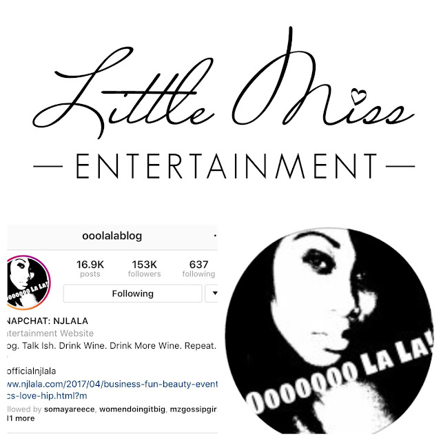 Gossip, Girl Talk & A Good Time! My First Podcast Interview With Little Miss Entertainment Show
