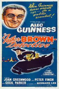 Watch Father Brown Online Free in HD