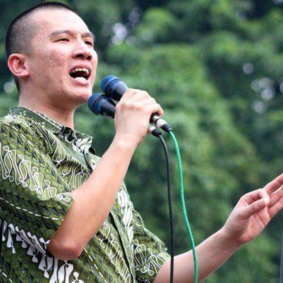 Felix Siauw: Menjadi Kewajiban Saya Untuk Hadir Aksi 4 November, Ini Bukan Soal Pilkada, Ini Tentang Agama