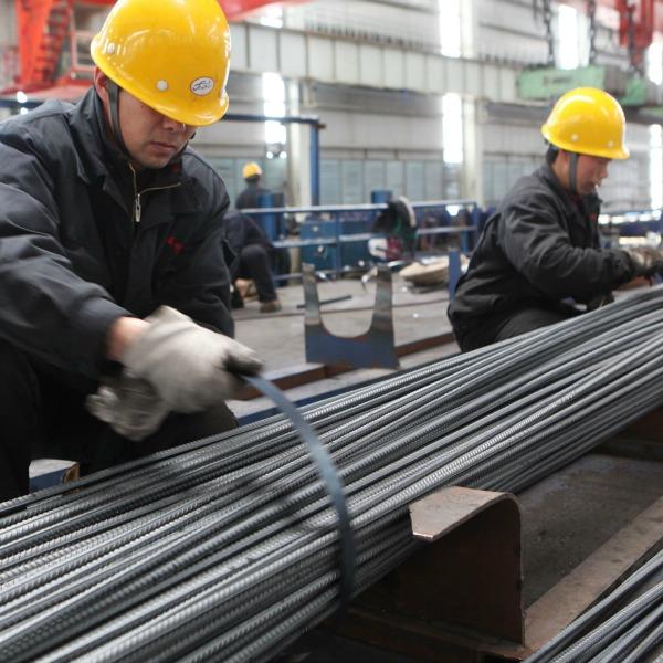 Đài Loan mở các cuộc điều tra AD nhắm vào thép tấm và mạ kẽm nhập khẩu