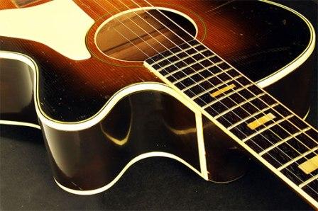 Tips Memilih Senar Gitar Yang Bagus Dan Berkualitas