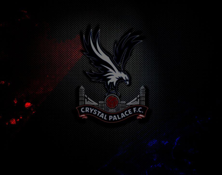 Crystal Palace Logo Sport Wallpaper Hd Desktop