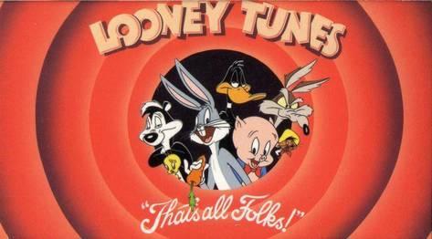 Ver Looney Tunes Online