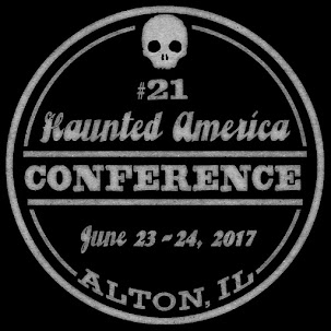 Haunted America Conference