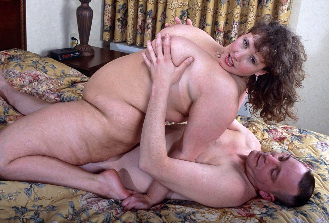 Aunty having sex