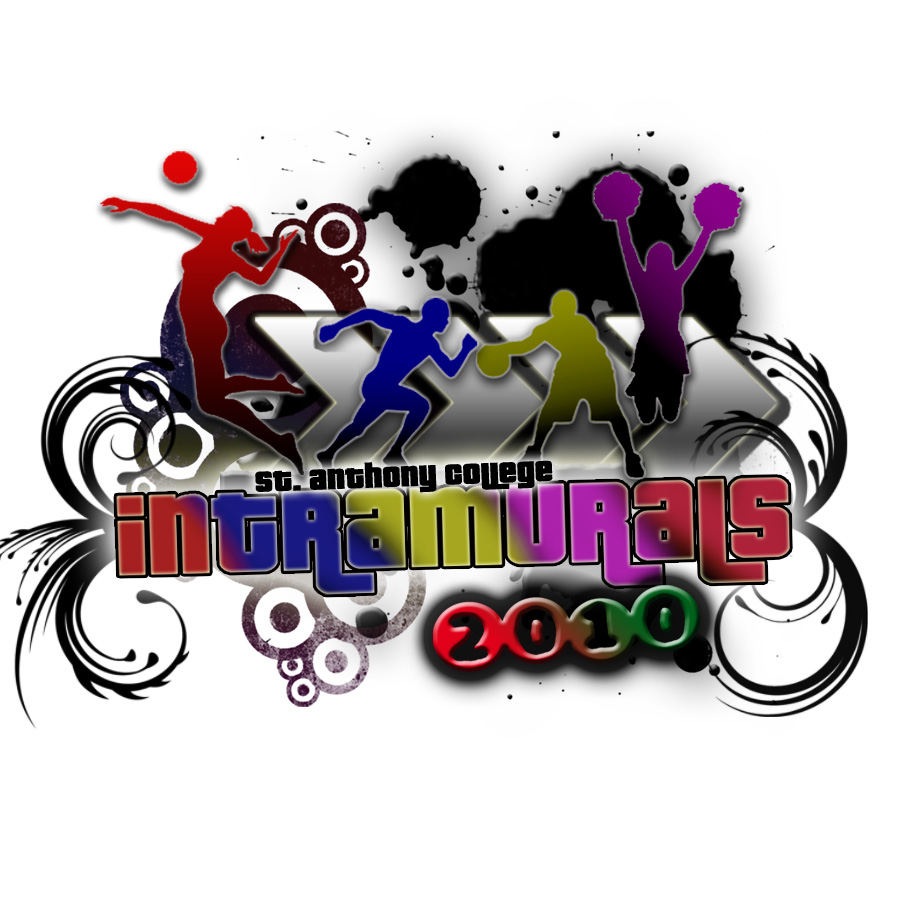 a2d6cd282 iDesign: St. Anthony College Intramurals 2010