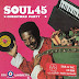 🎵 'Soul 45 Christmas Party' pinchada por Edu Lambretta Dj | 22dic