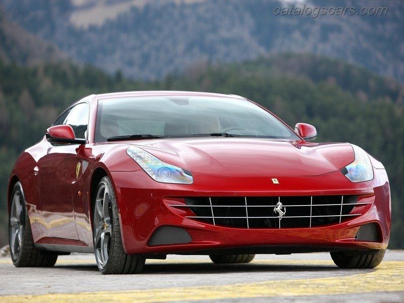 صور سيارة فيرارى FF 2014 - اجمل خلفيات صور عربية فيرارى FF 2014 - Ferrari FF Photos Ferrari-FF-2012-10.jpg