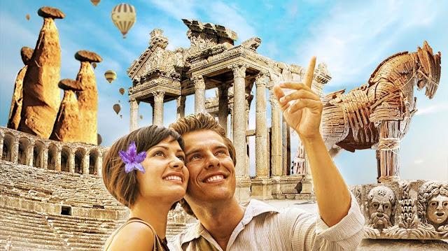 Plan A Trip To Turkey, Travel Guide