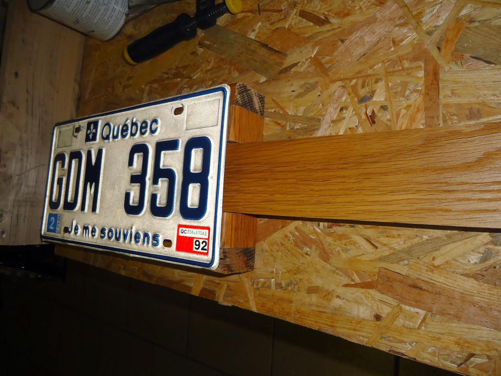 faire plaque immatriculation forza horizon 3 tuto fr faire une plaque d autocollant plaque d. Black Bedroom Furniture Sets. Home Design Ideas