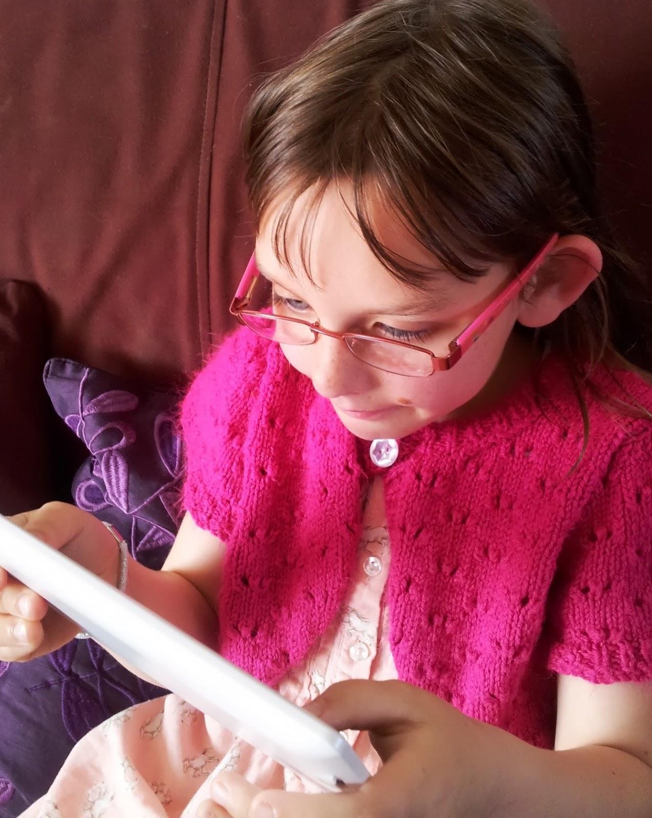 , Inspect a Gadget:  Budget Tablet Review