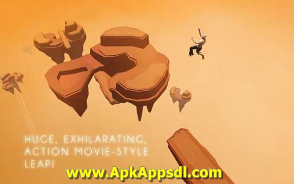 Free Download Sky Dancer MOD Apk 1.4.6 Unlimited Money Latest 2017