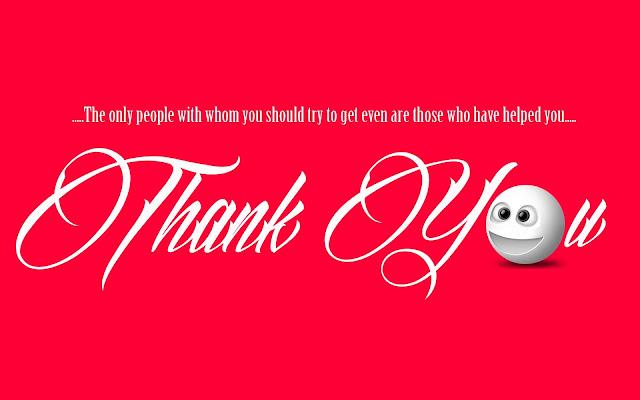 Hình ảnh, hình nền Cảm ơn - Thank you đẹp FULL HD