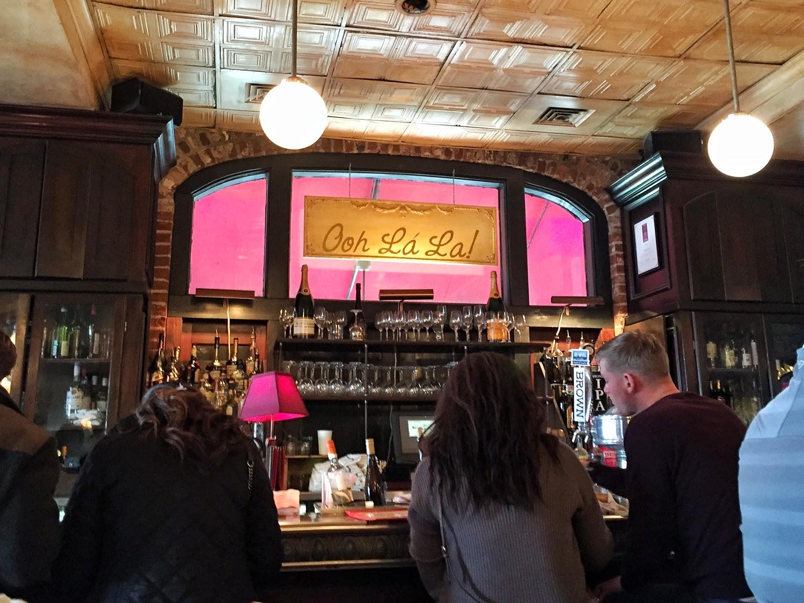 39 rue de jean downtown charleston south carolina bar restaurant upper king brunch