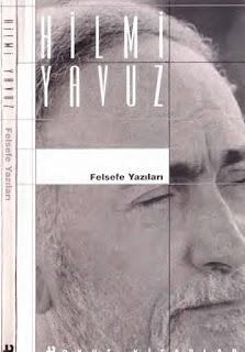 Hilmi Yavuz - Felsefe Yazıları
