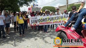 Professores de Campina Grande ameaçam greve geral e acusam Romero de negar direitos da categoria