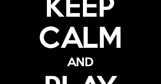 Keep Calm and Play JTT: Southern Sectional Championships