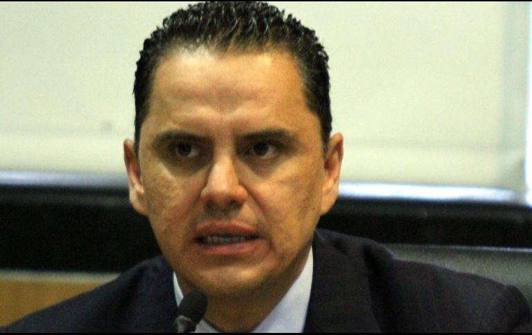 Aseguran bienes de Roberto Sandoval, exgobernador de Nayarit