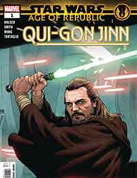 Star Wars: Age of Republic: Qui-Gon Jinn