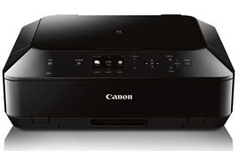 Canon PIXMA MG5400 Drivers Download Free
