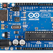 Making your own arduino...!!!