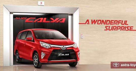 Perbedaan All New Kijang Innova Tipe G Dan V Grand Veloz Review Eksterior Toyota Calya E - Astra ...