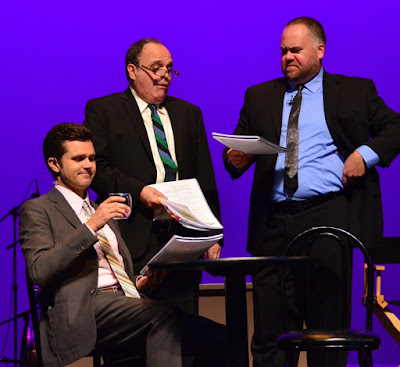 BWW Review: MTG Provides a Lilting Rendition of PROMISES PROMISES