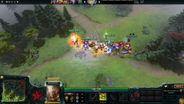 Immortal Treasure I 2016
