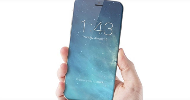 iPhone-8-1-1 The iPhone 8 screen will be the best you've ever seen in your life Technology