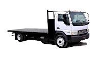 New Postal Trucks - Truck Choices