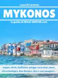 Scaricare la guida Mykonos pdf gratis