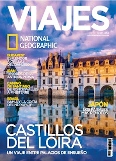 Viajes National Geographic España Abril