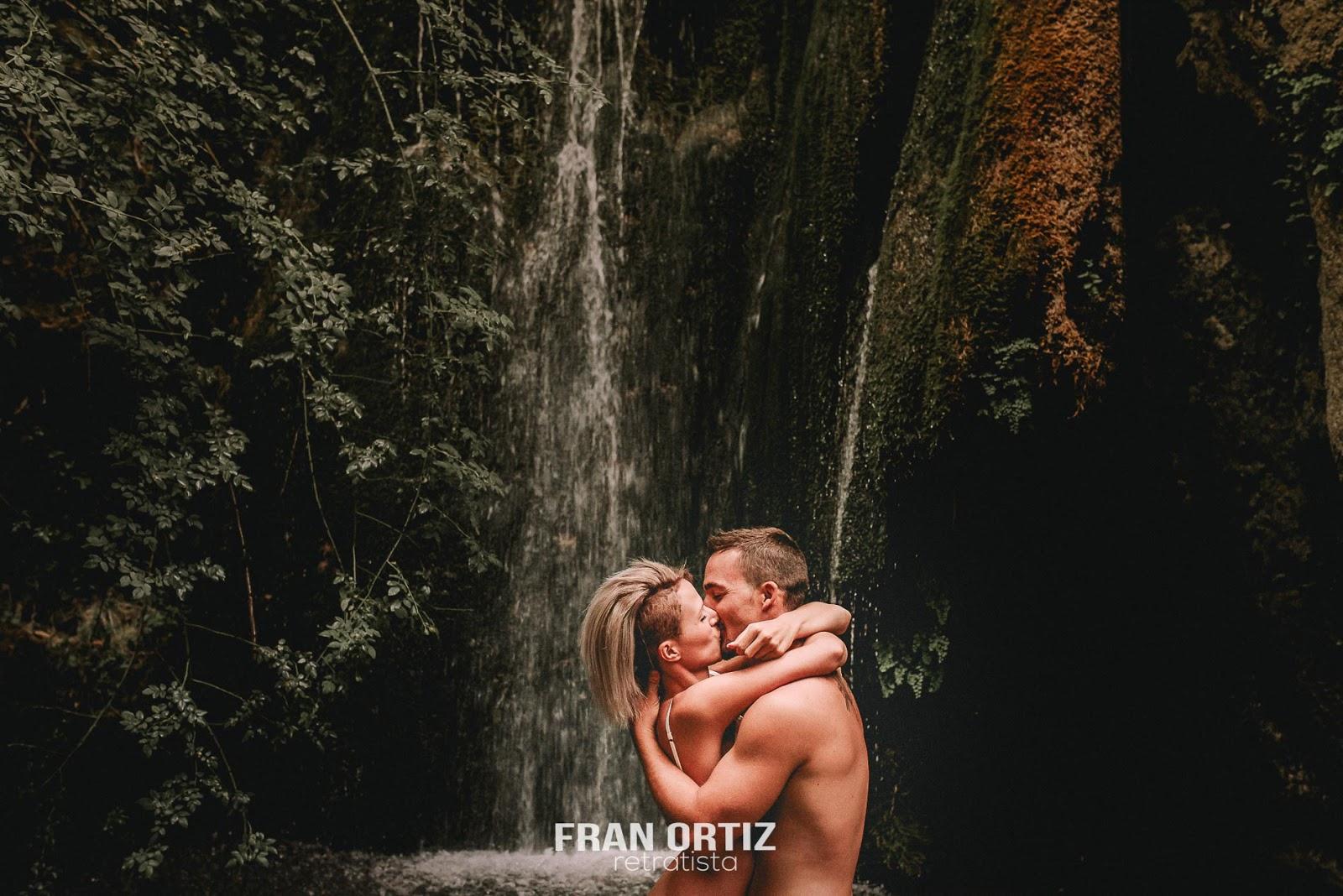 Post Boda Fran & Marta