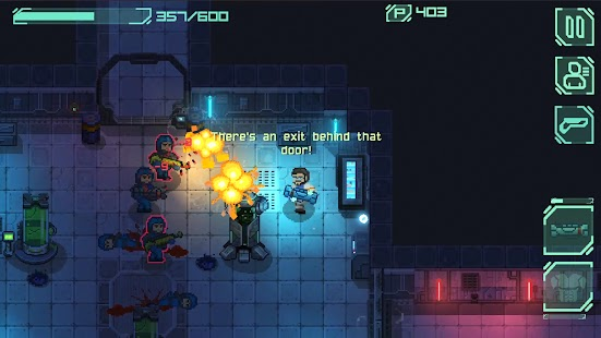 Endurance – space action Apk Free on Android Game Download