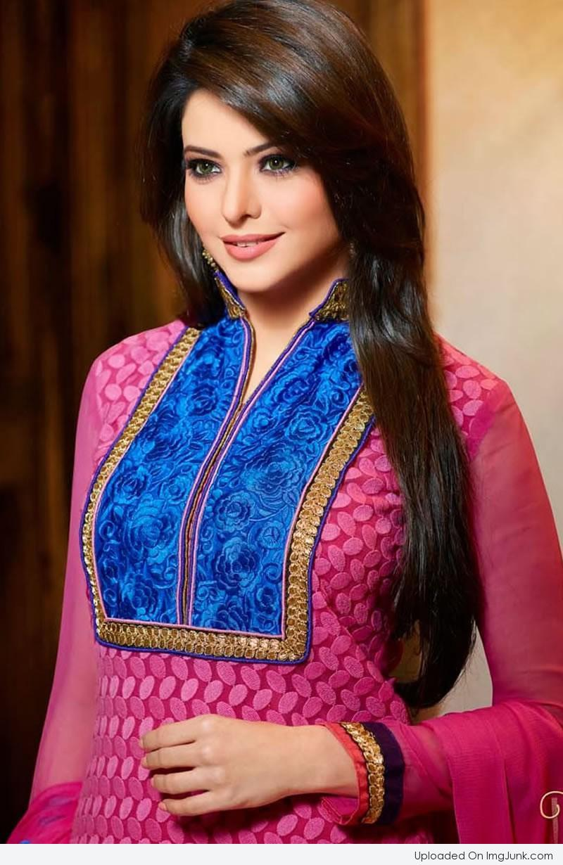 picture Aamna Sharif