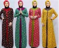 muslim dan muslimah, indah adalah islam